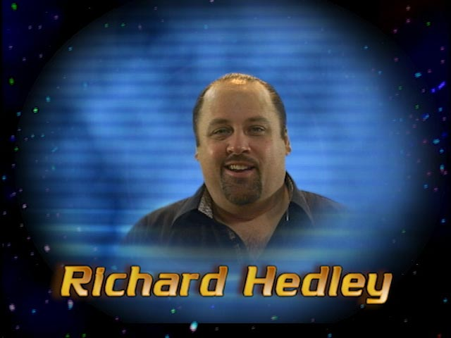 Dick Hedley